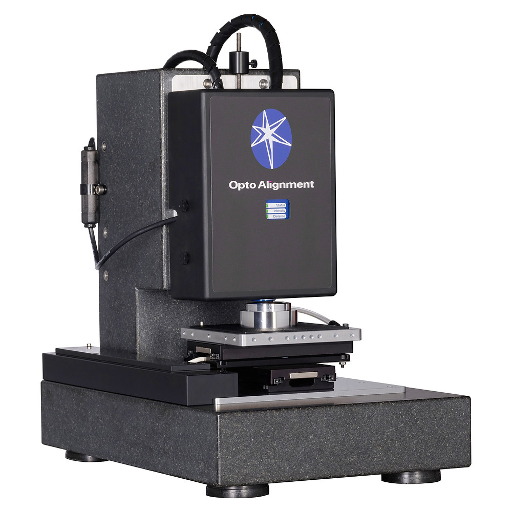 Opto Alignment QuickPRO 3D Metrology