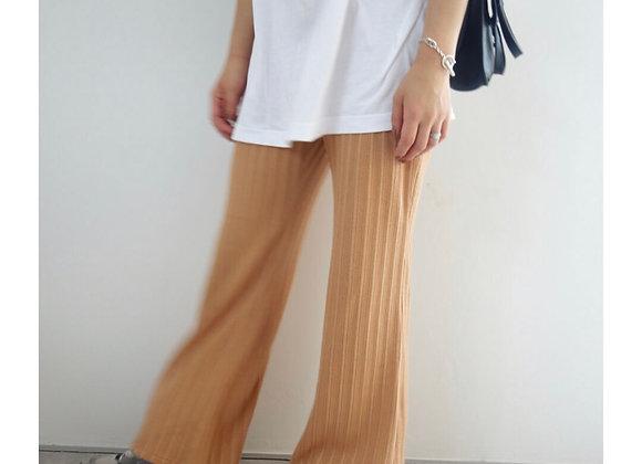 aluna Cut Lace Flare Pants