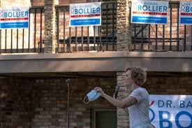 I Believe in Barbara Bollier