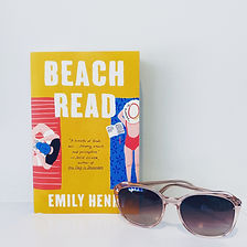 Beautiful Words: Beach Read