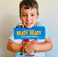 Brady Brady All Star Hockey Collection