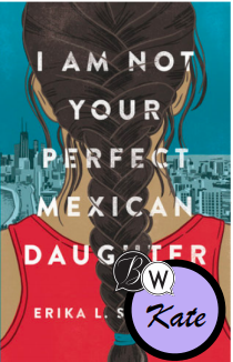 I Am Not Your Perfect Mexican Daughter.P
