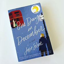 Beautiful Words: One Day in December