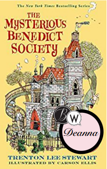 The Mysterious Benedict Society.PNG
