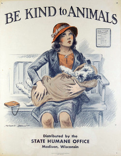 Be Kind To Animals 3