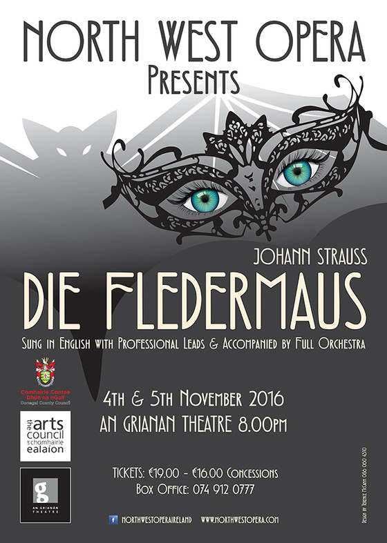 Batty About Opera - Die Fledermaus