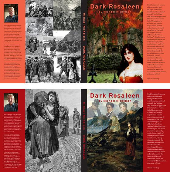 Dark Rosaleen by Michael Nicholson