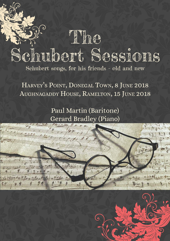The Schubert Sessions