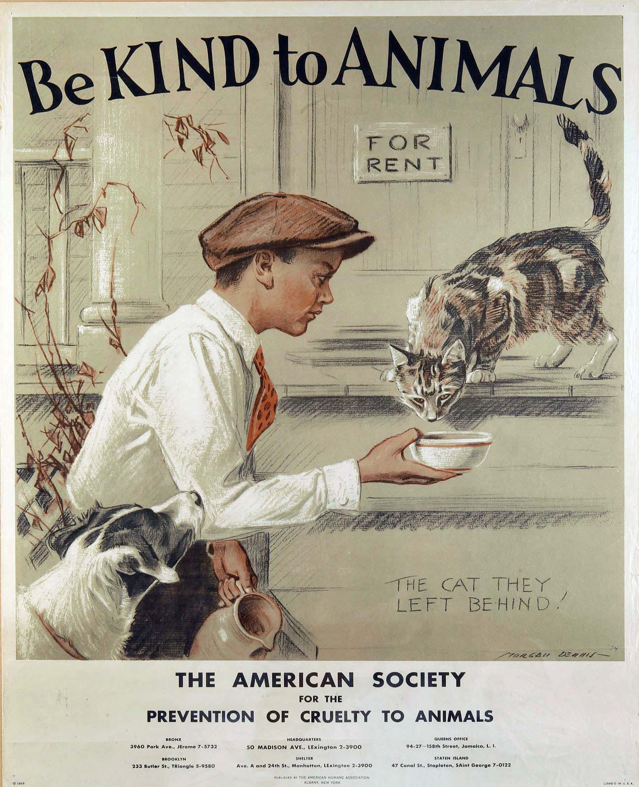 Be Kind To Animals 5