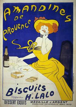 Amendines de Provence