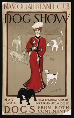Mascoutah Kennel Club Dog Show