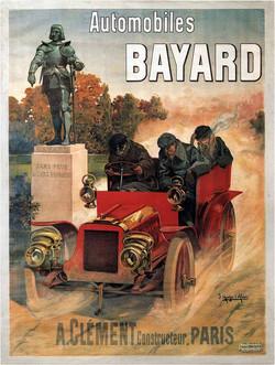 Automobiles Bayard