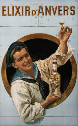 Elixir D' Anvers