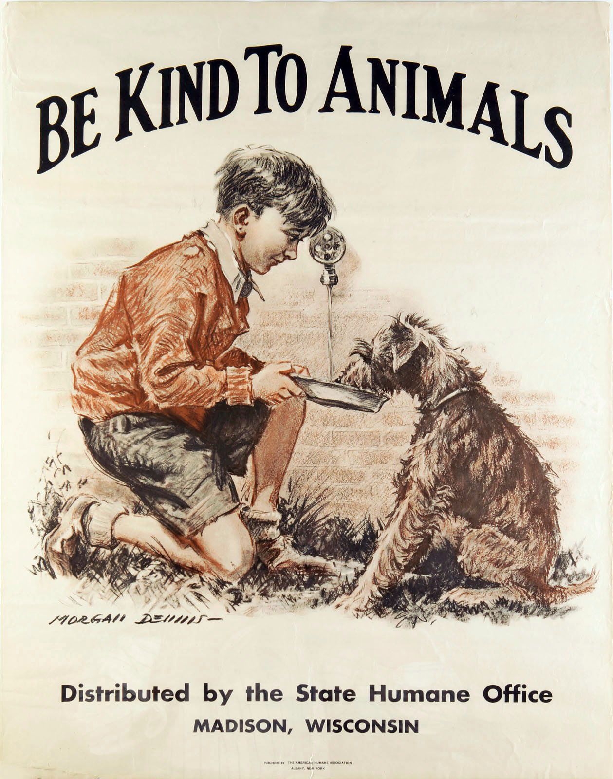 Be Kind To Animals 2