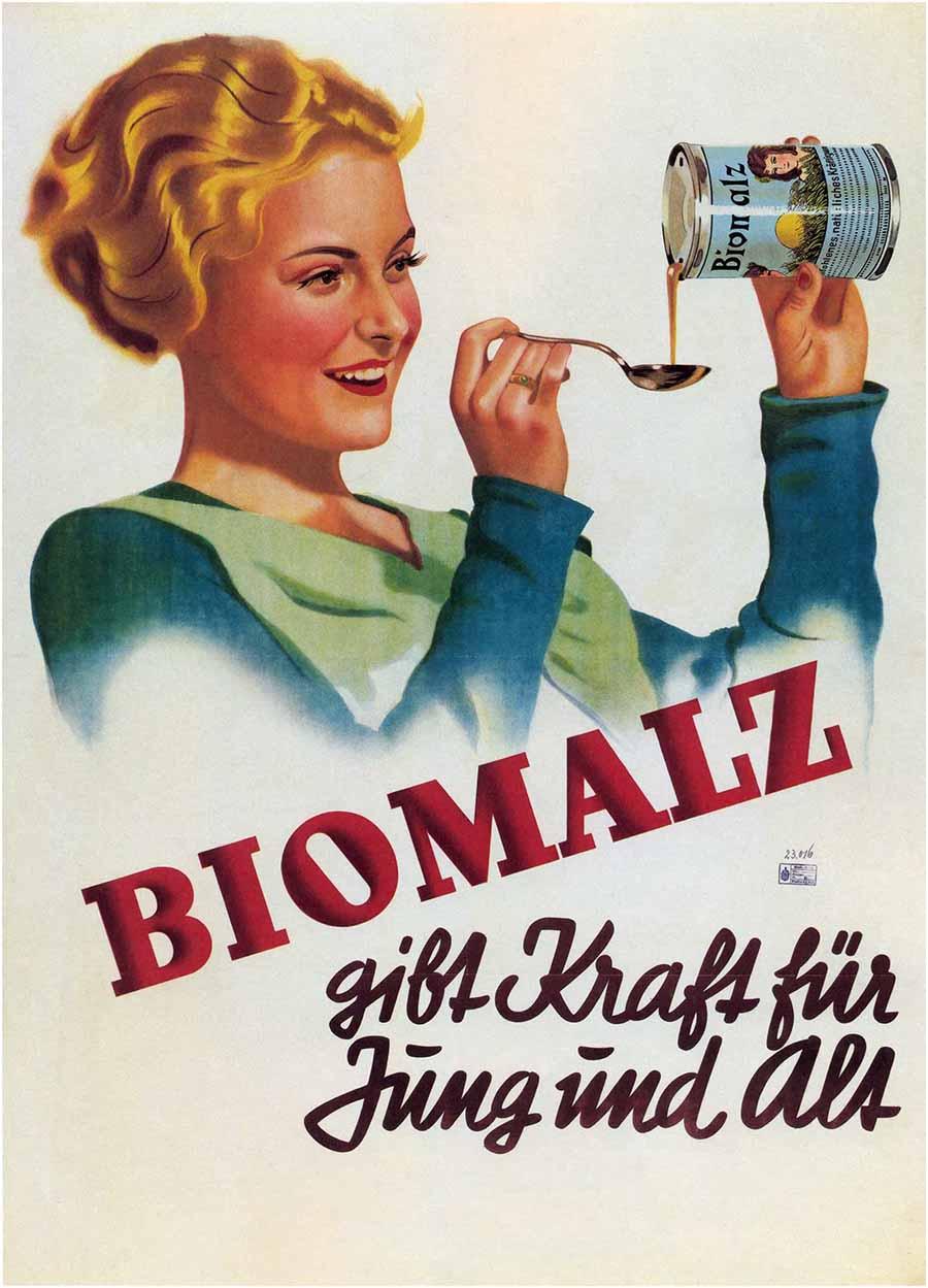 Biomalz