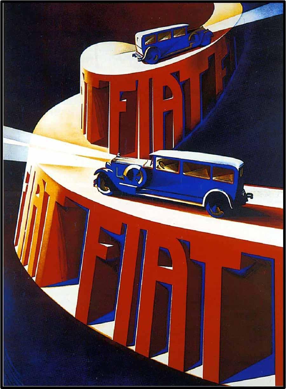 Fiat Automobile