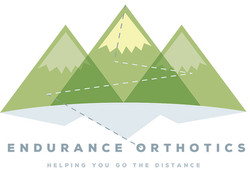 Endurance Orthotics Logo