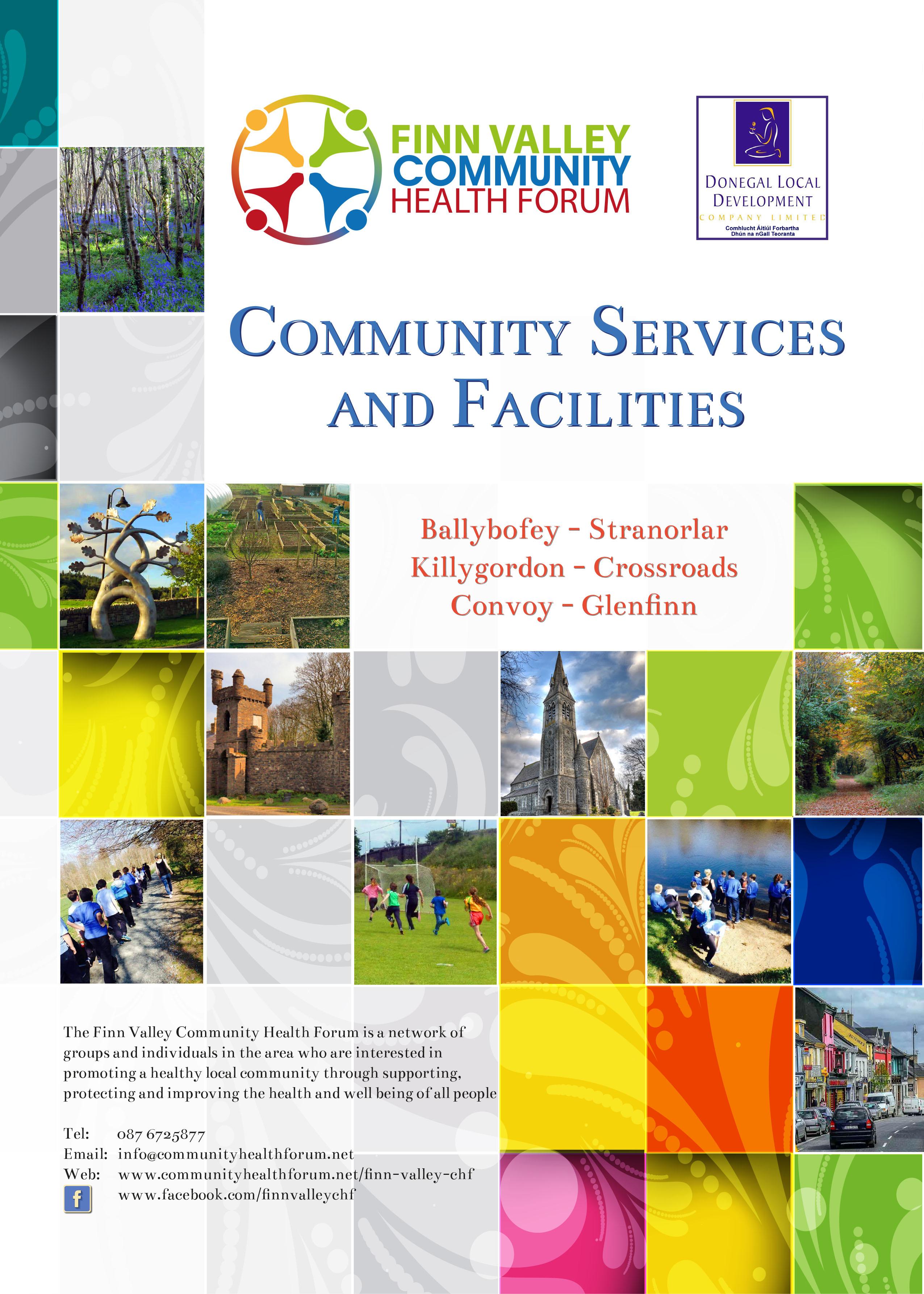 HSE Community Services Programme