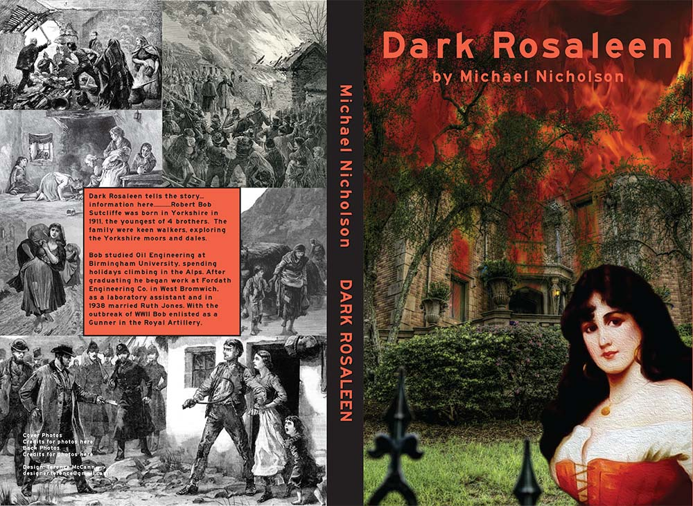 Dark Rosaleen Cover Spread1