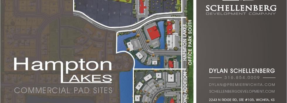 Hampton Lakes Commercial Space