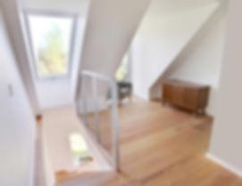 Ombygning og renovering af murermestervilla, nordisk boliger, transformering af hus fra 40'erne, renoveringsprisen