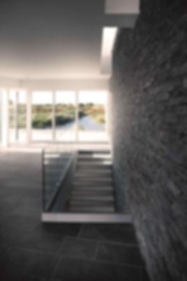 nordisk arkitektur, modern arkitekttegnet, arkitektur i naturen , glasfacade
