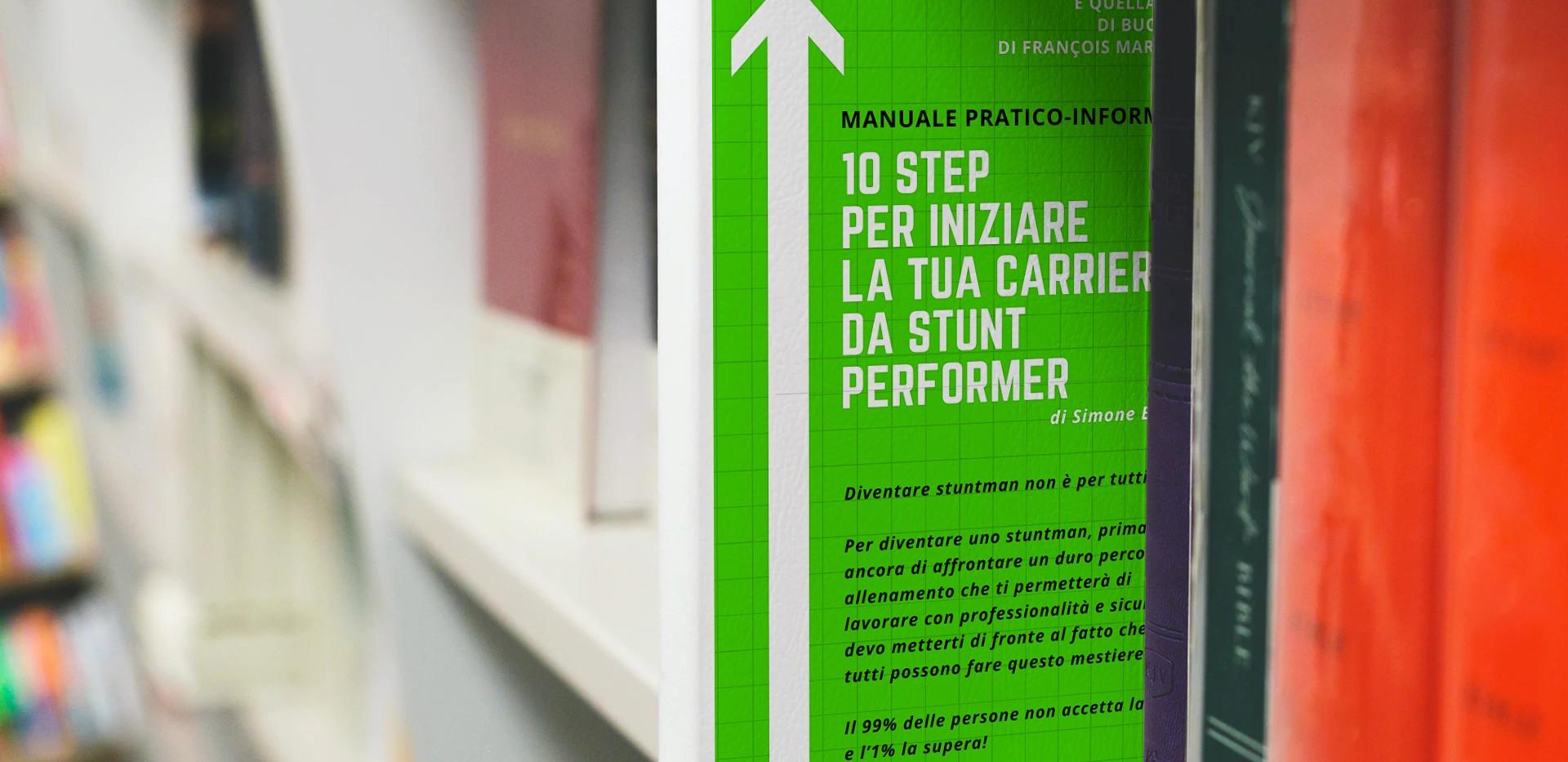 10 step pre iniziare la tua carriera da stunt performer