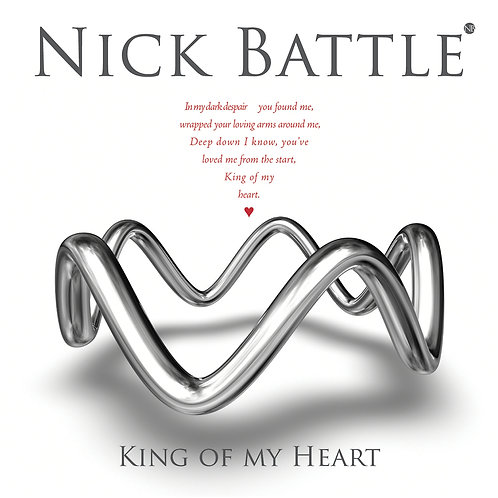 Nick Battle: 'King Of My Heart'