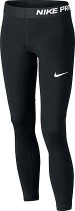 Nike Leggins Pro Tight - Negro