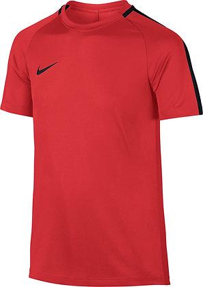 Nike Camiseta Dri-Fit Academy - Rojo