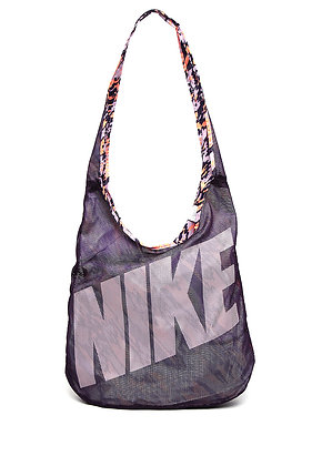 Nike Bolso reversible Tote - Gris