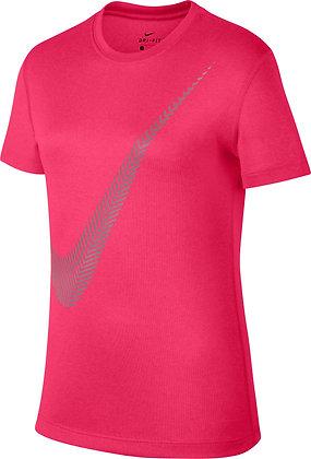 NIKE® Camiseta Dri-Fit 3D - Fucsia