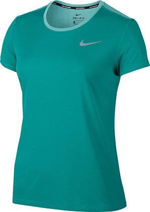 Nike Camiseta Dri-Fit Breathe - Verde