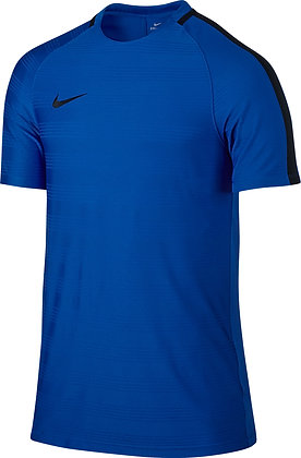 NIKE® Camiseta Dri-Fit Squad - Azul