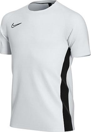 Nike® Camiseta Dri-Fit Academy - Blanca