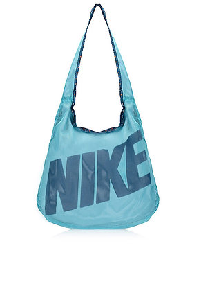 Nike Bolso reversible Tote -Dusty Cactus