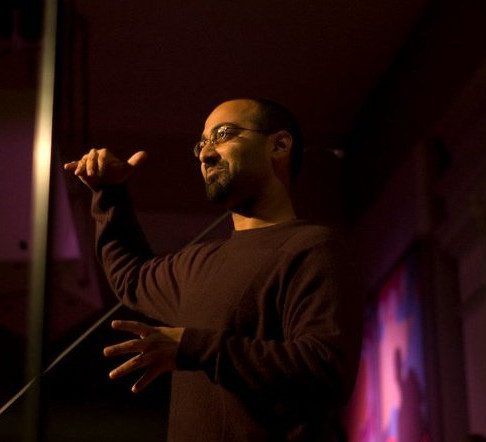 Mike Abdelsayed: The Advocate Teaching Improv With Compassion