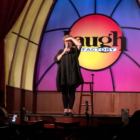 Amy Meadows: Setting Up Her Own Stage To Visually Tell A Story