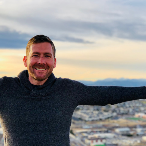 Matt Maxwell: Connecting A Path Between A Career In Law To Coaching Life
