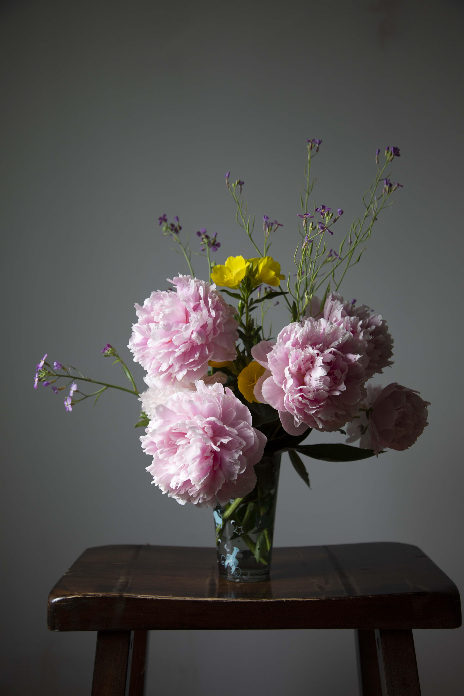 flowers week1