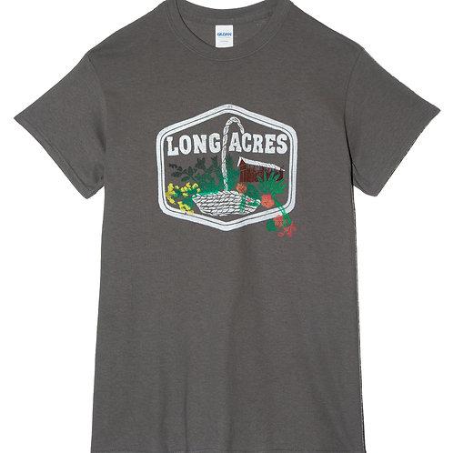 Long Acres Crew Neck T-shirt