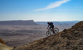 מכתש רמון באופניים.jpg