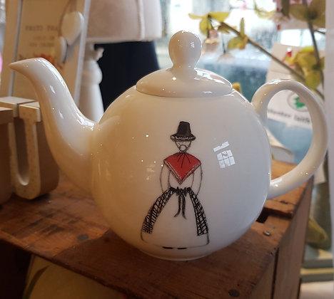 Tepot Dilys Teapot