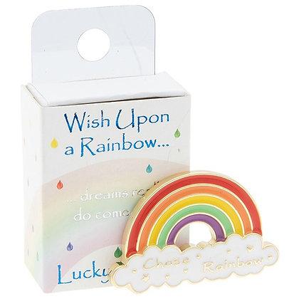 Wish Upon A Rainbow Charm - Chase Rainbow