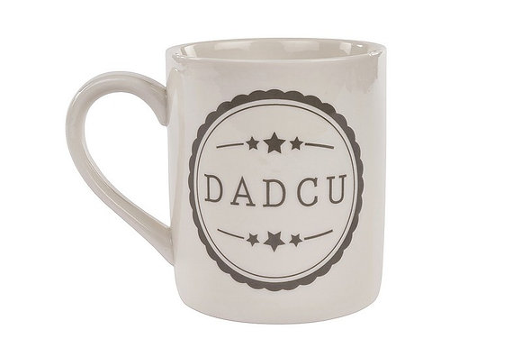 Welsh Dadcu Mug