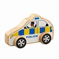 Lanka Kade Police Car Vehicle