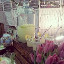 Jar diodydd/Beverage Jar
