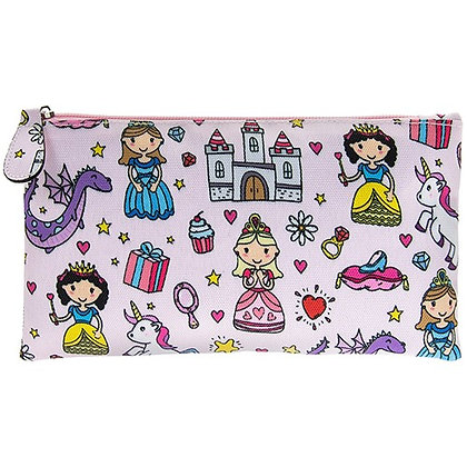 Little Stars Fairytale  Pencil Case