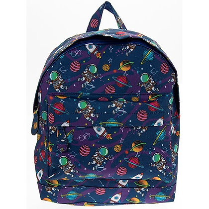 Little Stars Spaceman Backpack