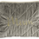 Thumbnail: Lily Loves- Mum quilted velvet make-up bag - choice of 2
